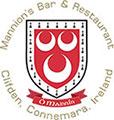 Mannions Bar & Restaurant Logo
